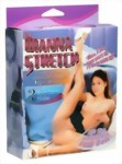 Gummipuppe Dianna Stretch