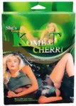Kombat Cherri Army Love Doll