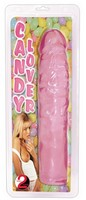 Candy Lover Jelly-Dildo