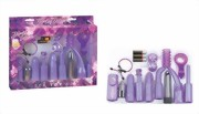 "Vibrator Set ""Dirty Dozen"""